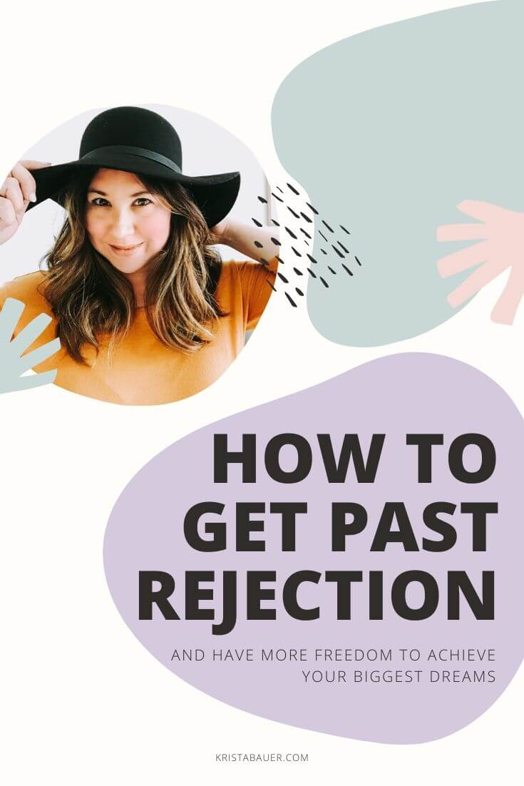 get-past-rejection